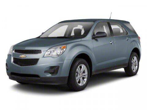 2010 Chevrolet Equinox for sale at CarZoneUSA in West Monroe LA
