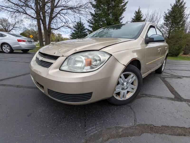 2005 Chevrolet Cobalt for sale at West Point Auto Sales in Mattawan MI