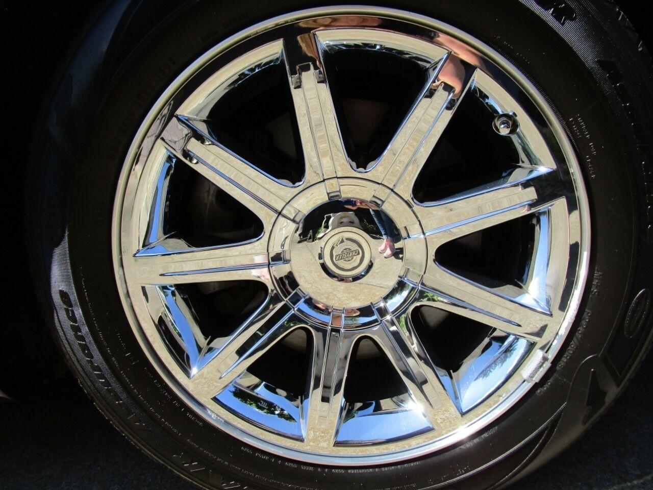 2006 Chrysler 300 7