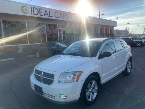2010 Dodge Caliber for sale at Ideal Cars in Mesa AZ