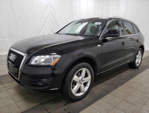 2010 Audi Q5 for sale at HW Used Car Sales LTD in Chicago IL
