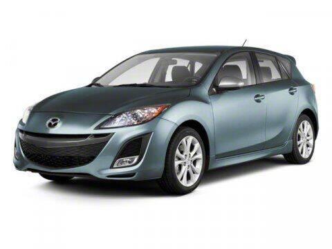 2010 Mazda MAZDA3 for sale at Jeremy Sells Hyundai in Edmunds WA