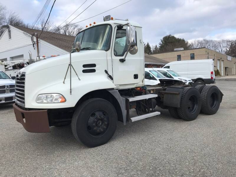 2007 Mack Vision for sale in Worcester, MA