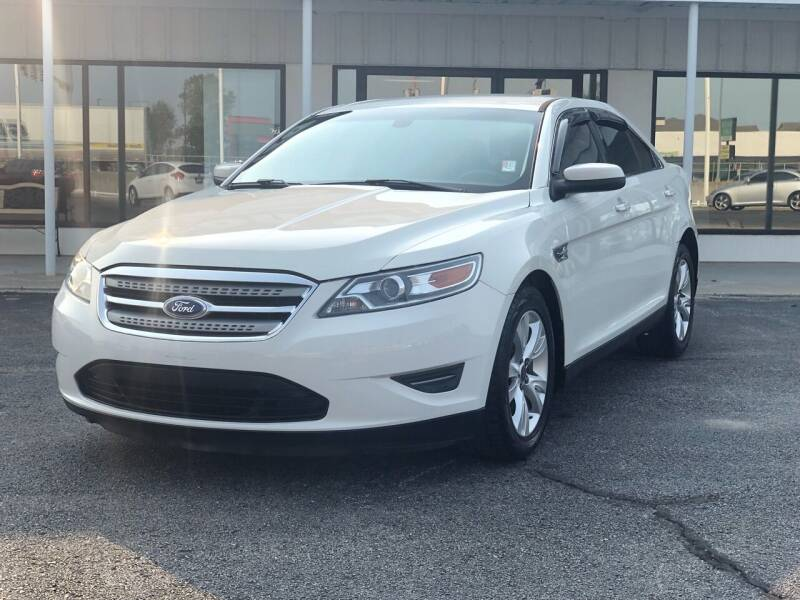 2012 Ford Taurus for sale in Bixby, OK