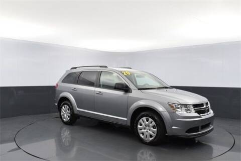 2020 Dodge Journey for sale at Tim Short Auto Mall in Corbin KY