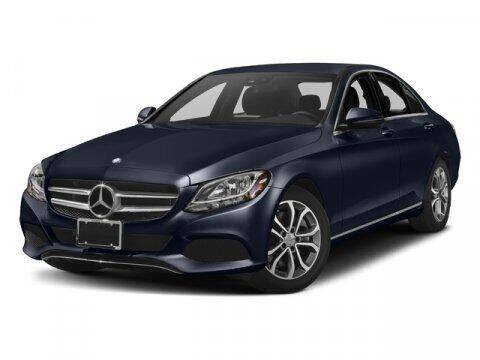 2017 Mercedes-Benz C-Class for sale at Stephen Wade Pre-Owned Supercenter in Saint George UT