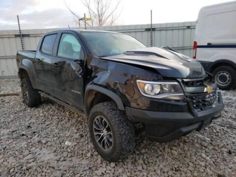 2018 Chevrolet Colorado for sale at STS Automotive - Miami, FL in Miami FL