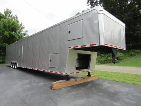2016 American Hauler 53 FOOT DREAM HAULER