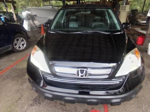 2008 Honda CR-V for sale at Alabama Auto Sales in Semmes AL