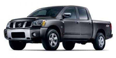 2004 Nissan Titan for sale at J T Auto Group in Sanford NC