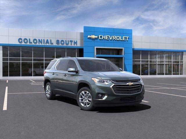 2021 Chevrolet Traverse for sale in Dartmouth, MA