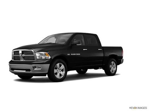 2011 RAM Ram Pickup 1500 for sale at Jamerson Auto Sales in Anderson IN