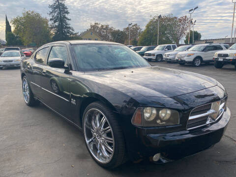 2006 Dodge Charger for sale at San Jose Auto Outlet in San Jose CA