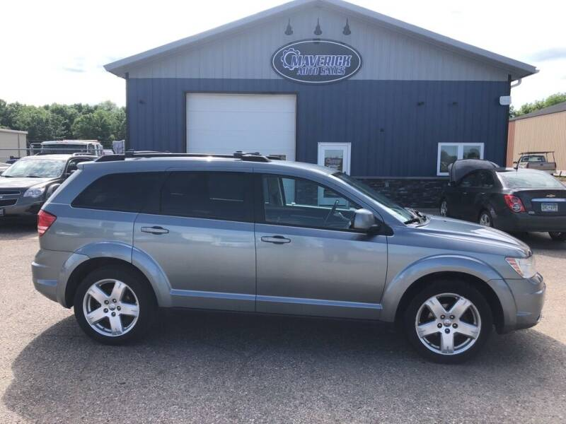 2010 Dodge Journey for sale at Maverick Automotive in Arlington MN