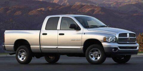 2005 Dodge Ram Pickup 1500 for sale at Karplus Warehouse in Pacoima CA