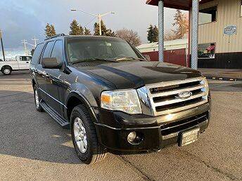2009 Ford Expedition for sale at Government Fleet Sales in Kansas City MO