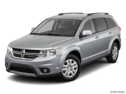 2019 Dodge Journey for sale at Rick Hill Auto Credit in Dyersburg TN