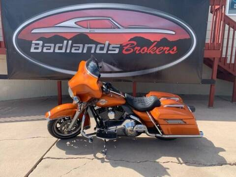 2005 Harley-Davidson FLHTCUI for sale at Badlands Brokers in Rapid City SD