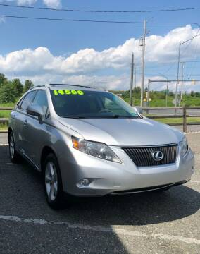 2010 Lexus RX 350 for sale at Cool Breeze Auto in Breinigsville PA