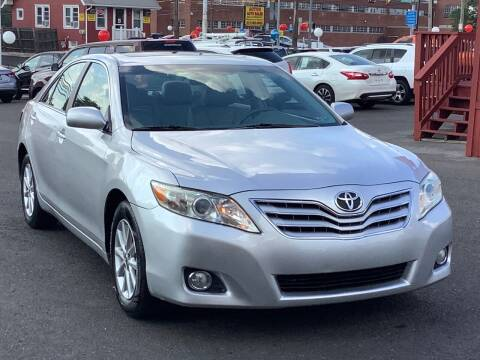 2011 Toyota Camry for sale at Active Auto Sales in Hatboro PA