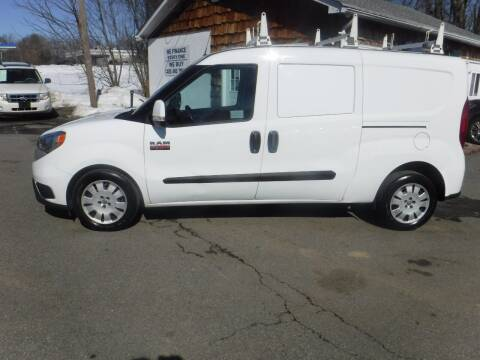 2015 RAM ProMaster City Cargo for sale at Trade Zone Auto Sales in Hampton NJ