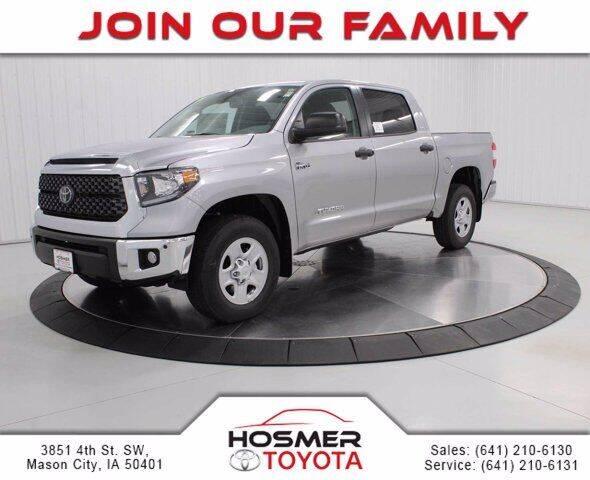 2021 Toyota Tundra for sale in Mason City, IA