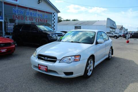 2006 Subaru Legacy for sale at Auto Headquarters in Lakewood NJ