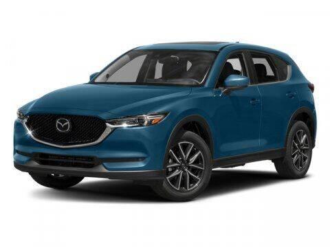 2017 Mazda CX-5 for sale at All Star Mitsubishi in Corpus Christi TX