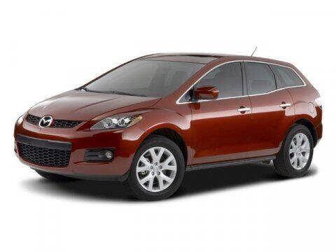 2008 Mazda CX-7 for sale at Crown Automotive of Lawrence Kansas in Lawrence KS