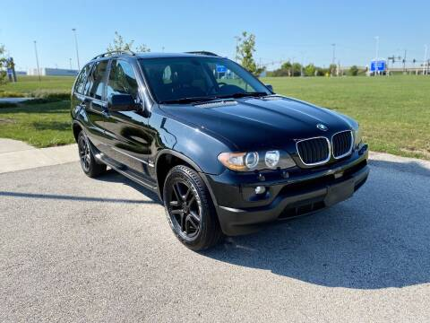 2006 BMW X5 for sale at Airport Motors in Saint Francis WI
