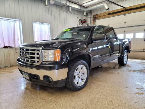 2008 GMC Sierra 1500 for sale at Sand's Auto Sales in Cambridge MN