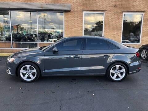 2017 Audi A3 for sale at Auto Galaxy Inc in Grand Rapids MI