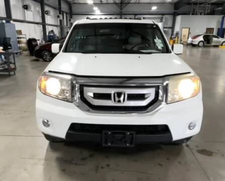 2011 Honda Pilot for sale at Nasco Automotive Group in Peachtree Corners GA