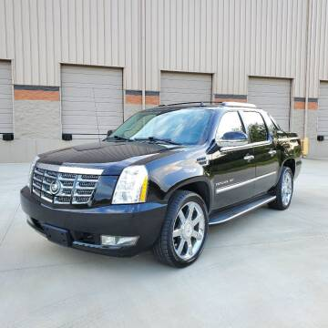 2011 Cadillac Escalade EXT for sale at 601 Auto Sales in Mocksville NC