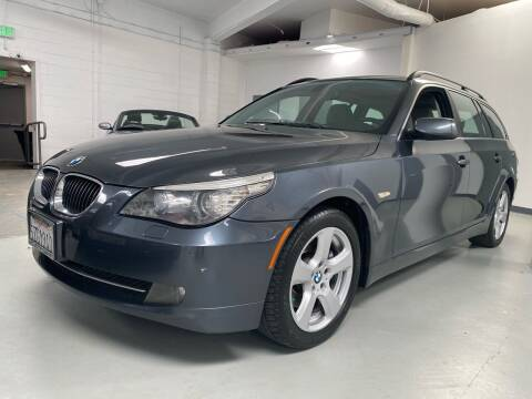 2008 BMW 5 Series for sale at Mag Motor Company in Walnut Creek CA