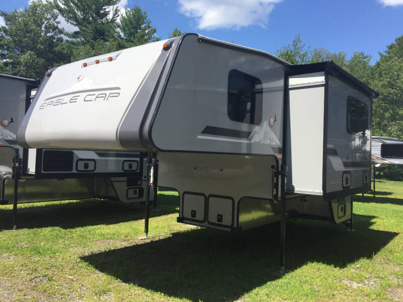 2020 Eagle Cap 1165 for sale at Polar RV Sales in Salem NH