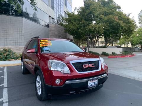 2008 GMC Acadia for sale at Right Cars Auto Sales in Sacramento CA