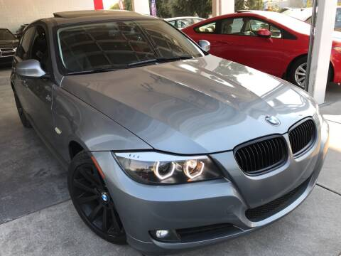 2011 BMW 3 Series for sale at Sac River Auto in Davis CA