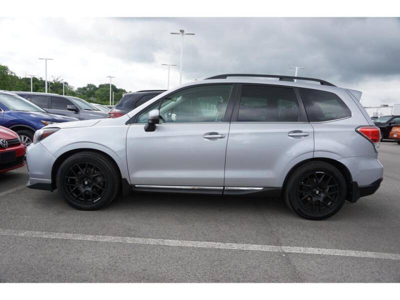 2017 Subaru Forester for sale in Knoxville, TN