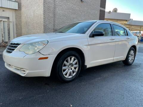 2010 Chrysler Sebring for sale at JE Auto Sales LLC in Indianapolis IN