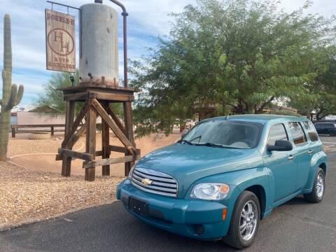 2007 Chevrolet HHR for sale at Double H Auto Exchange in Queen Creek AZ