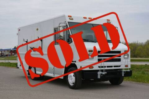 2006 International 1652 for sale at Signature Truck Center - Step Van-Food Truck in Crystal Lake IL