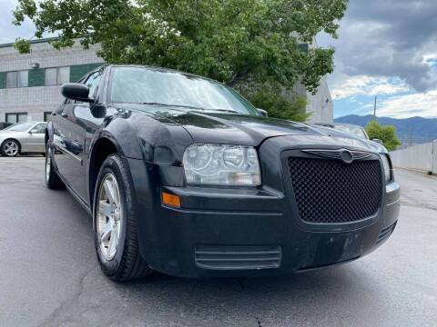 2007 Chrysler 300 for sale at All-Star Auto Brokers in Layton UT
