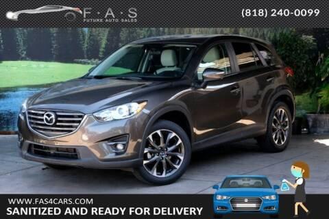 2016 Mazda CX-5 for sale at Best Car Buy in Glendale CA