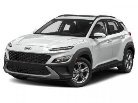 2022 Hyundai Kona for sale in Enterprise, AL