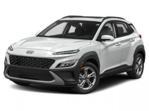 2022 Hyundai Kona for sale in Monmouth Junction, NJ