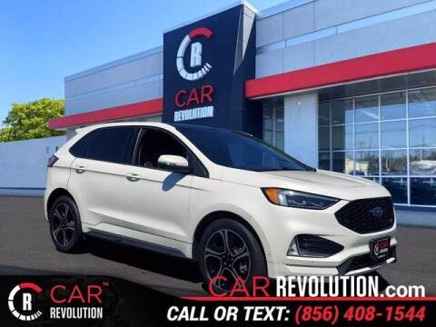 2019 Ford Edge for sale at Car Revolution in Maple Shade NJ