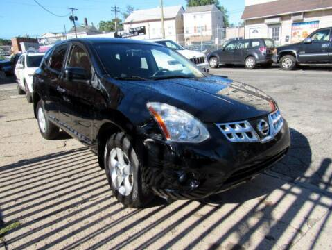 2013 Nissan Rogue for sale at MFG Prestige Auto Group in Paterson NJ