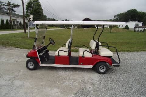 2017 Club Car 6 Passenger Golf Cart Limo 48 Volt 6 Passenger for sale at Area 31 Golf Carts - Electric 6 Passenger in Acme PA
