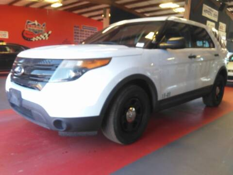 2013 Ford Explorer for sale at Gulf South Automotive in Pensacola FL